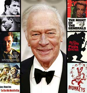 Sherpa's Top 10: Best Christopher Plummer movies | Joe's ...
