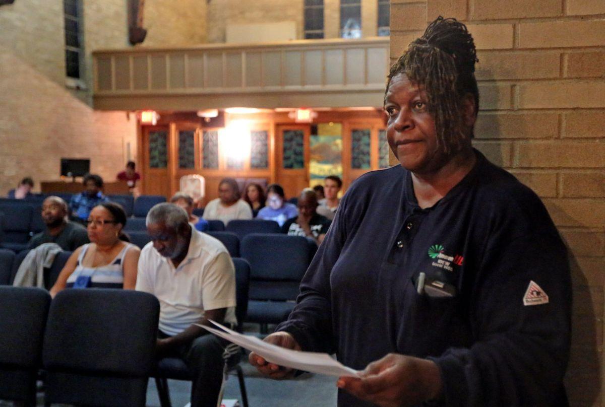 Judge Orders System Voting Ferguson-florissant