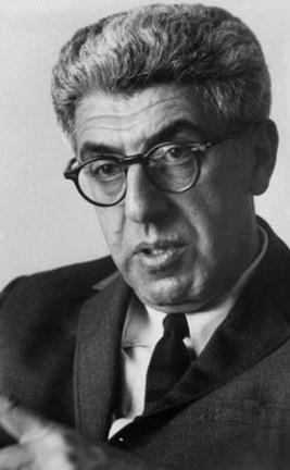 Barry Commoner, environmental pioneer, dies at 95 | Obituaries | stltoday.com