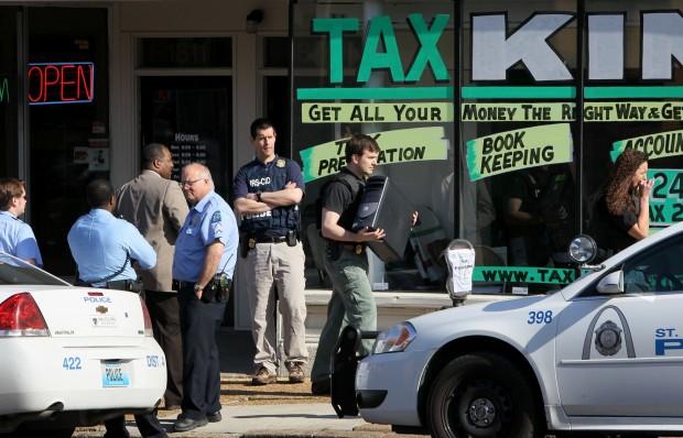 St Louis Tax King admits tax fraud  Law and order  stltodaycom