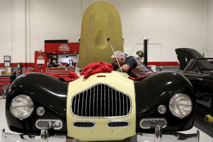 Vintage Car Dealers Worried Import Tariffs Will Put The Brakes On Sales Local Business Stltoday Com
