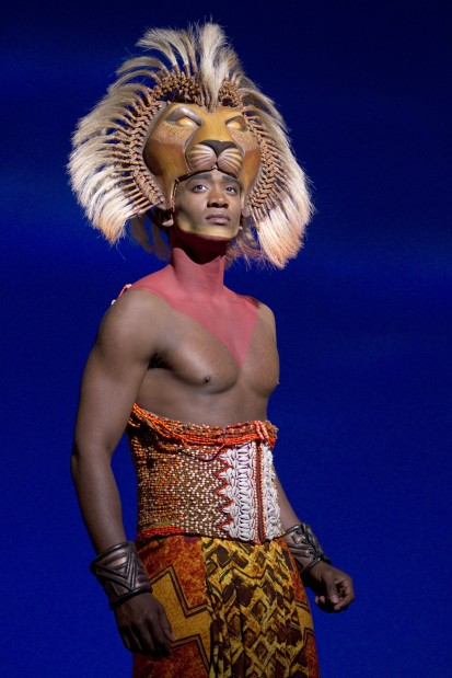 the lion king on broadway tour