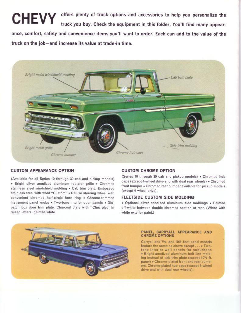 2 Tone Chevy Truck : chevy, truck, Parking, Garage, Find,, Chevy, Pickup, Automotive, Stltoday.com