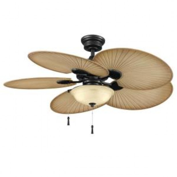 Hampton Bay Havana ceiling fan at Home Depot : News