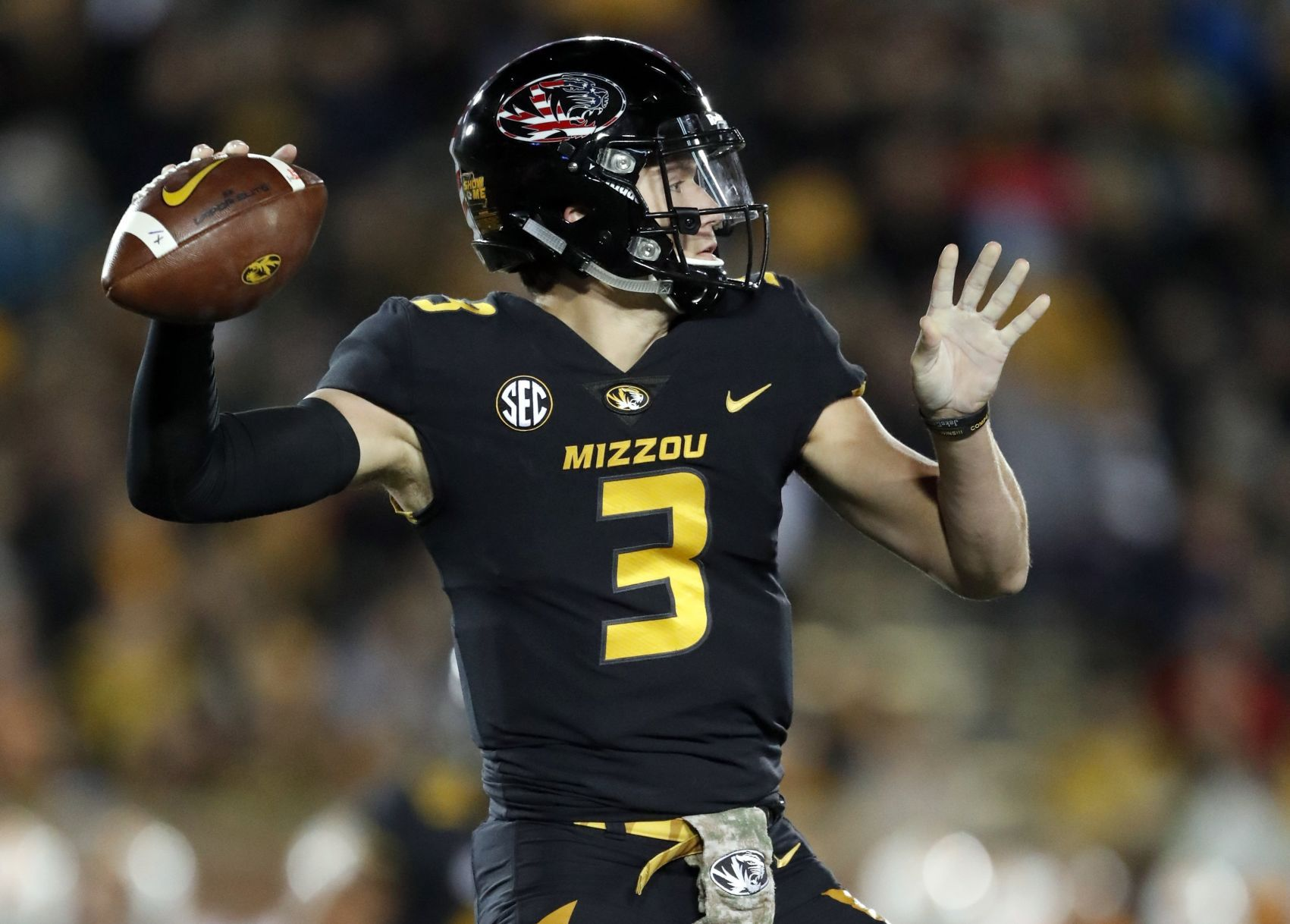Nfl Draft Here Are 10 Players Who Are Sure To Be First