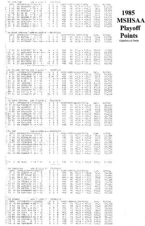 Pdf : 1985 scoring system example : Stlhss