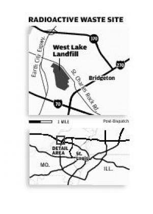 EPA continues testing at West Lake Landfill; critics
