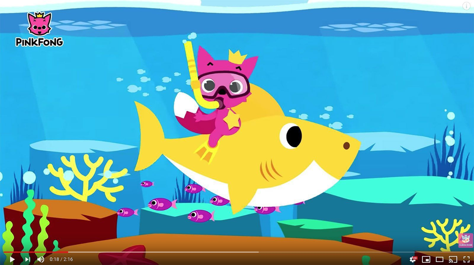 Baby Youtube Songs Baby Shark Song Prtipy Info