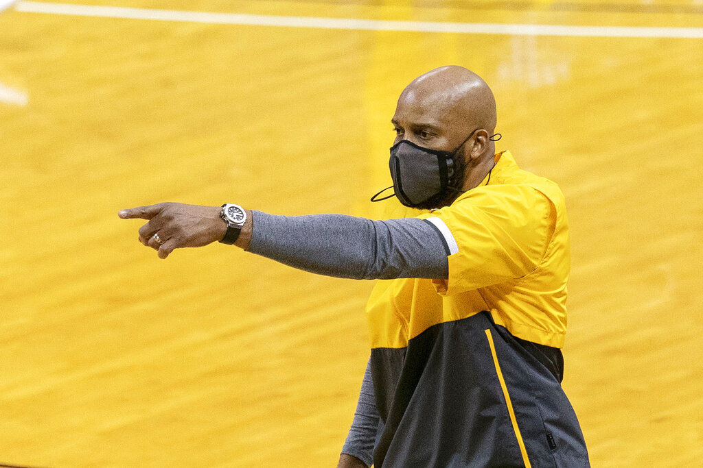 Cuonzo Martin's ceiling? There's a roadmap to follow in this year's Sweet 16 | Subscriber only | stltoday.com