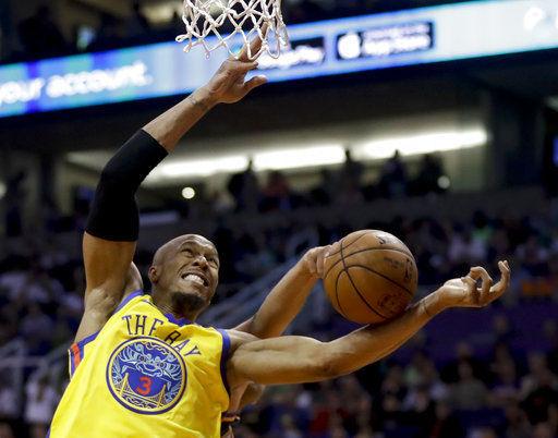 Digest: Longtime NBA player West decides to retire   Sports   stltoday.com