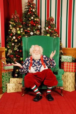 Santa at the Mall of America  SWNewsMediacom Home