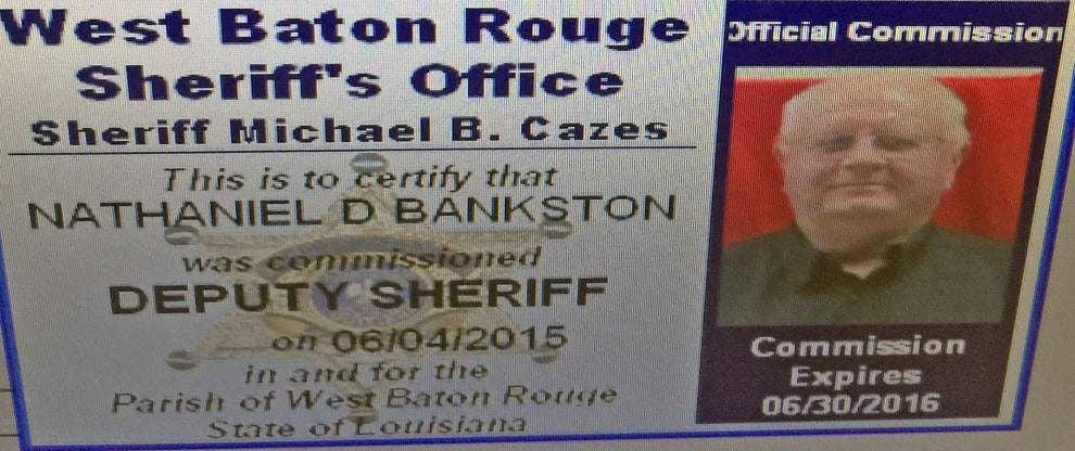 Recent Arrest Lafayette