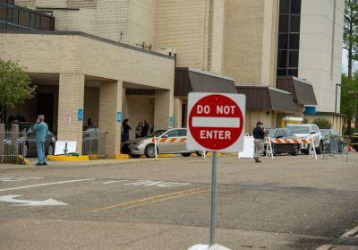Second case of coronavirus confirmed in East Baton Rouge Parish at ...
