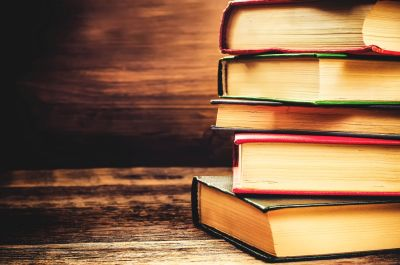 books events for week