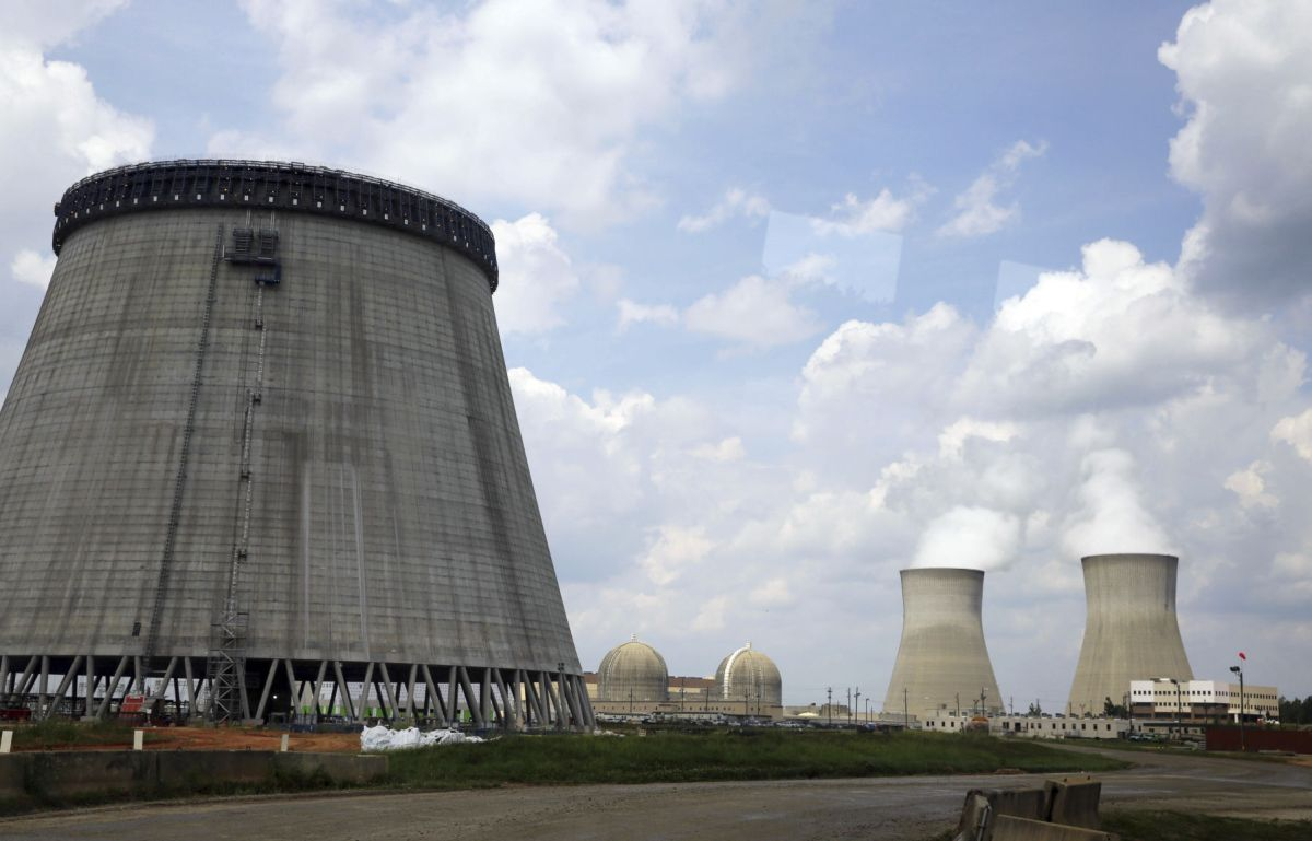 Toshibas US nuclear unit Westinghouse files bankruptcy