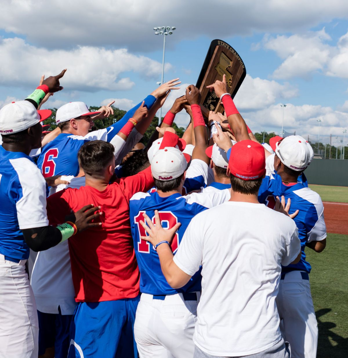 Fresh Title Playing With Big Schools John Curtis