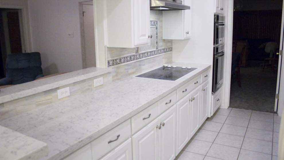 Perfect Counter Offers How Much Does It Cost To Install Countertops