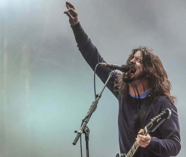 Voodoo Fest Everything You Need To Know As The Foo Fighters Killers Other Big Acts Take Over City Park Festivals Theadvocate Com