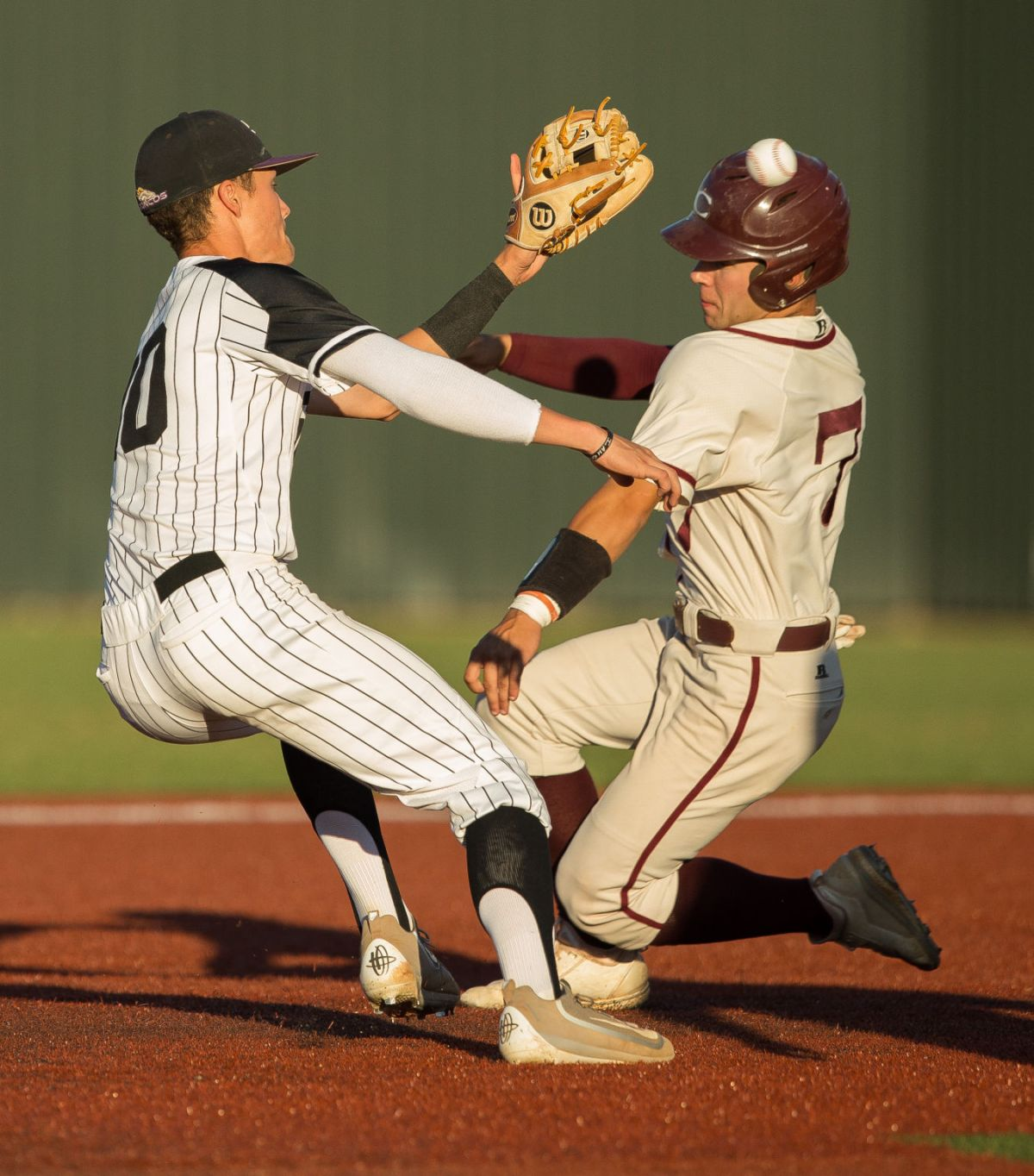 Check Results Finals Pairings Lhsaa State Baseball Tournament High School Sports