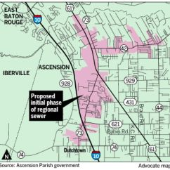 Modad Sewer System Diagram Car Air Horn Wiring Ascension May Ask Psc To Block Rate Increases Communities Lowres