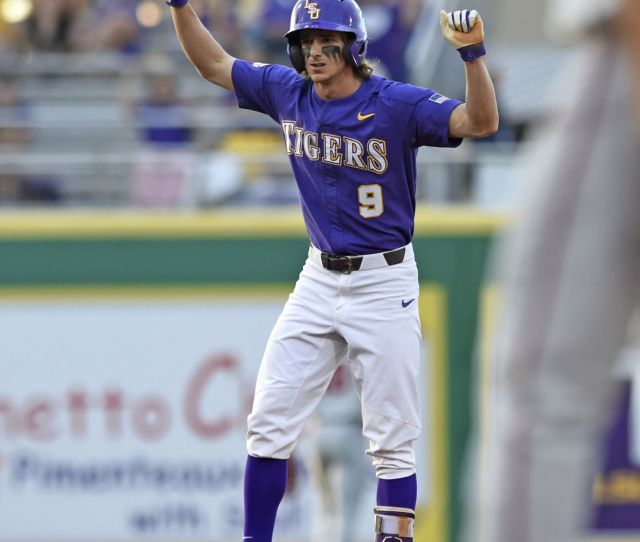 See Where Lsu Baseball Players And Signees Are Heading For Summer Ball