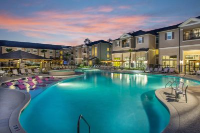 LSU area apartment complex gets new owner   Business   theadvocate.com