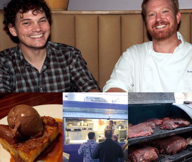 Yum Of Its Parts New Orleans Boucherie Is Building A Hub Of Flavors One Piece At A Time Food Restaurants Theadvocate Com