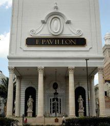 Le Pavillon Hotel Poydras Street Sold Dallas-based