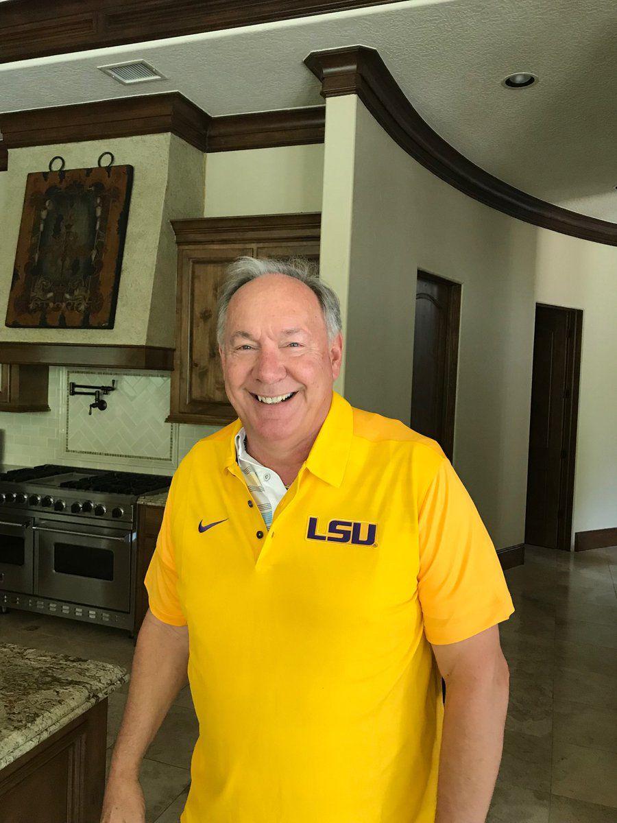 Report Ohio State coach Urban Meyer says new LSU QB Joe