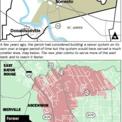 Modad Sewer System Diagram Right Lateral Brain Ascension Agrees To Major Deal For Prairieville Area Some S Long Awaited Public Private Plan Brings Key Customer Base Along With Higher