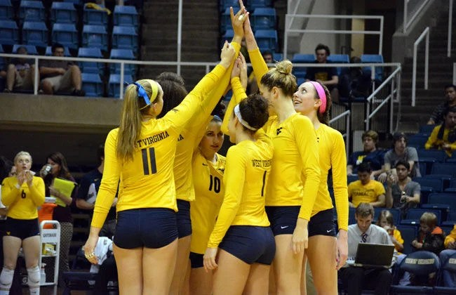 WVU Gets Back On Track With Road Win At Baylor Sports