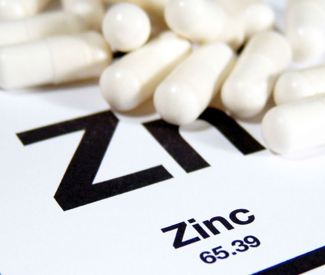 Could Zinc Supplements Cure Autism