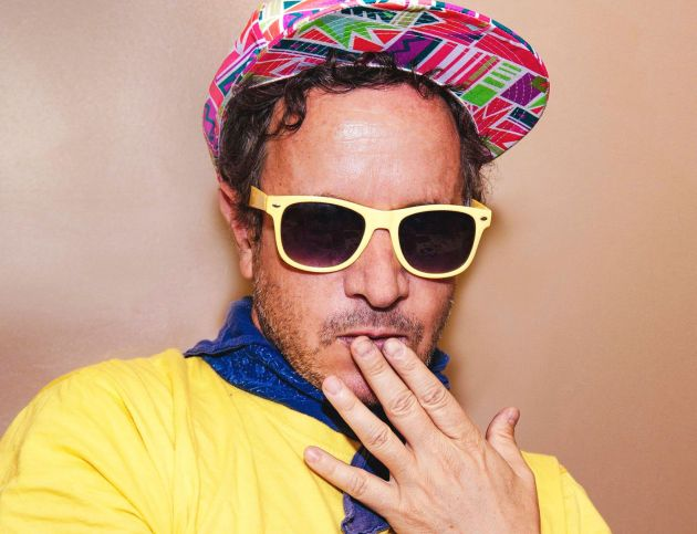 Pauly Shore is alive and well and headed to Laval   Entertainment   thesuburban.com