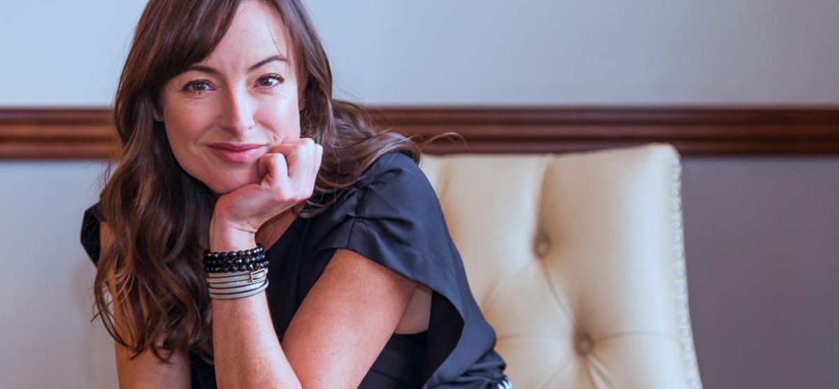Why Quebec actress Pascale Bussires supports Palliative