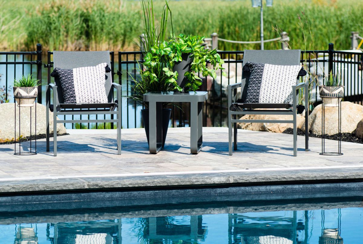 outdoor furniture trends for 2021