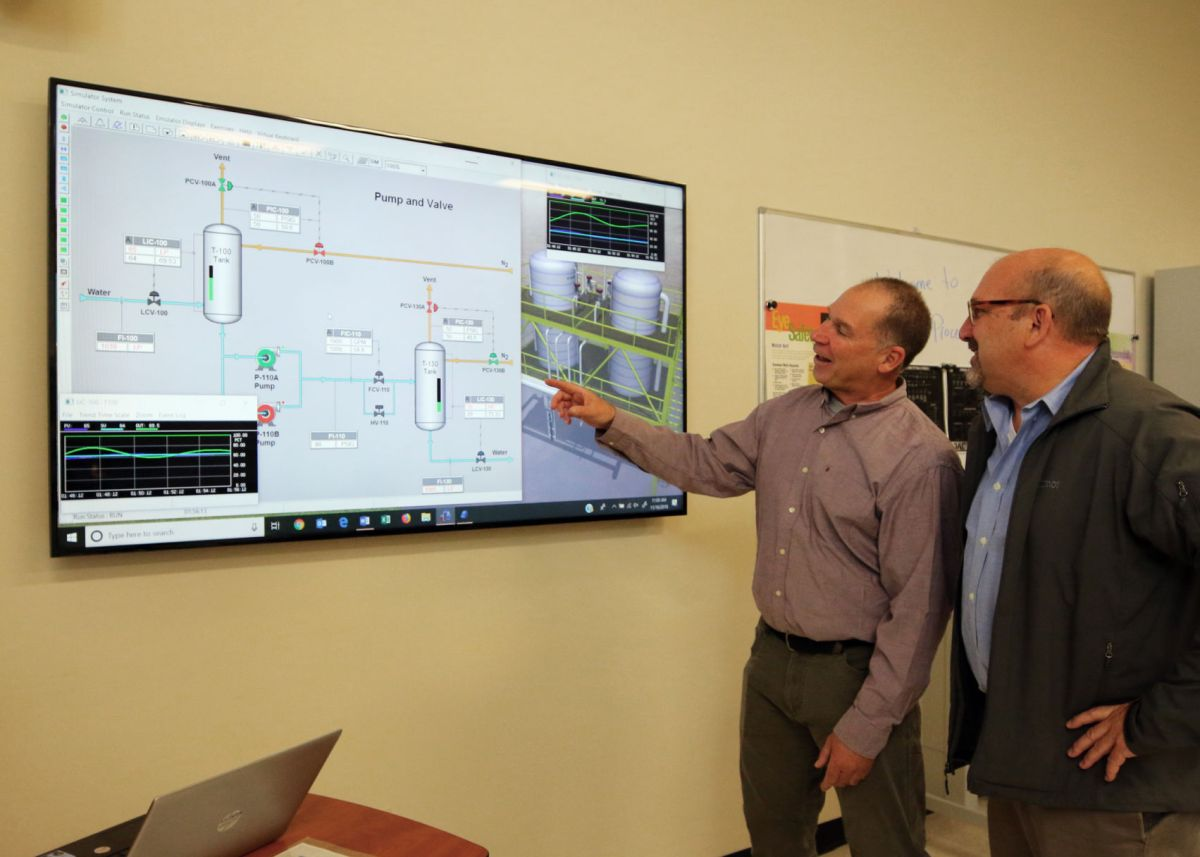 Westerly Education Center Broadens Capabilities With