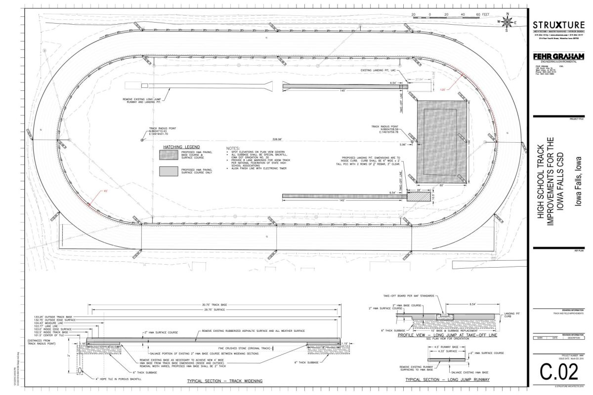 hight resolution of download pdf ifa track layout