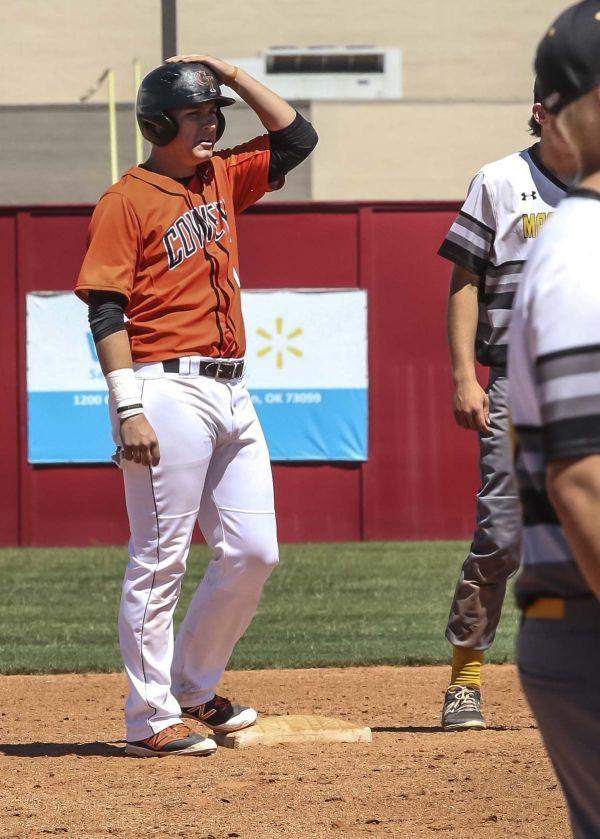 High School Baseball Oca Announces -state Teams