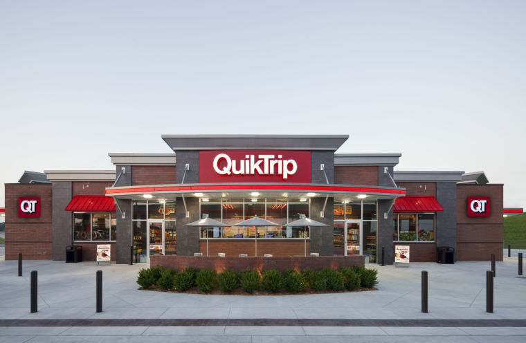 Table Talk QuikTrip launches QT Kitchens menu at 42 Tulsa