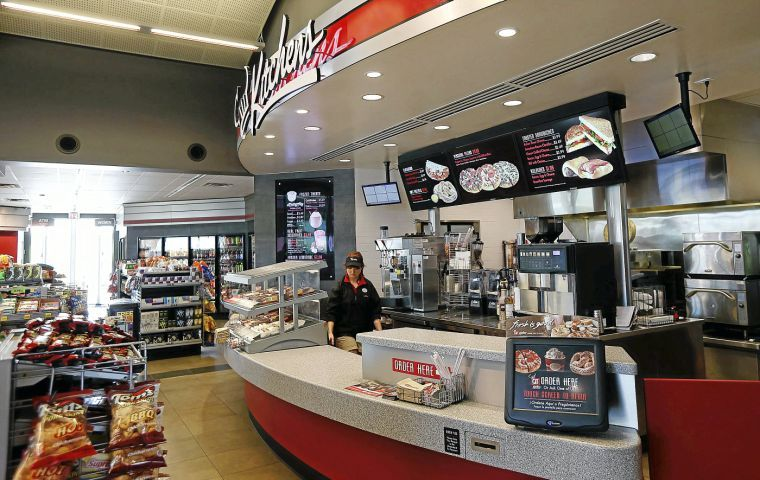 QuikTrip to build new store at 11th Street and Garnett Road  Retail  tulsaworldcom