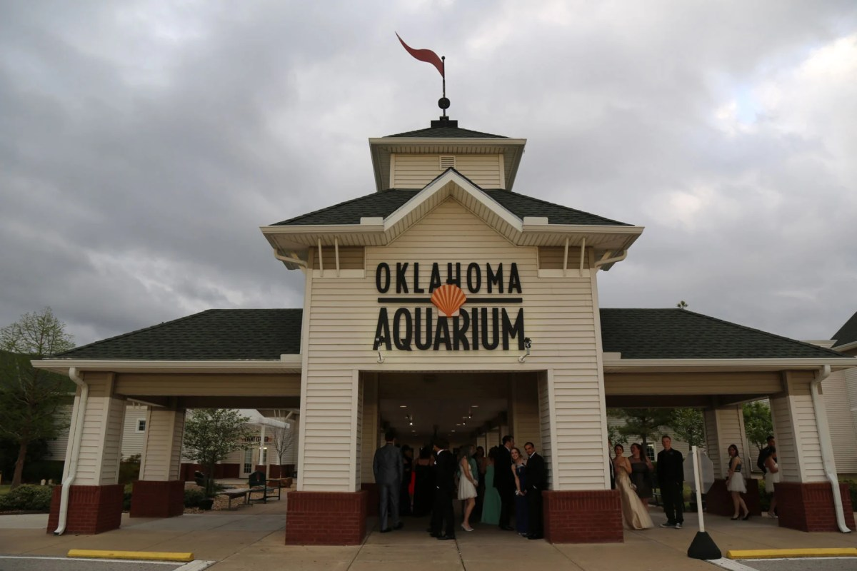 Teri Bowers Sues Oklahoma Aquarium Wrongful