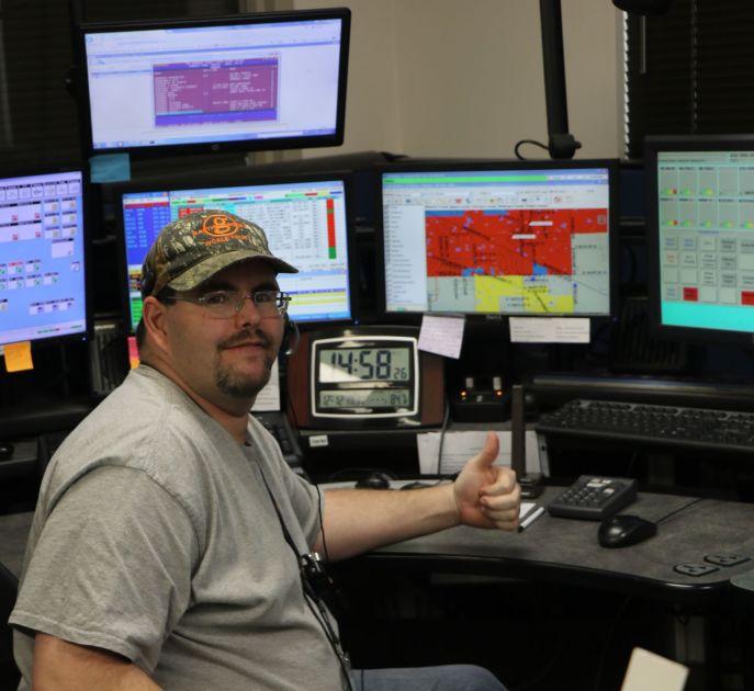 Perfect Score Wagoner County E 911 Dispatcher Scores