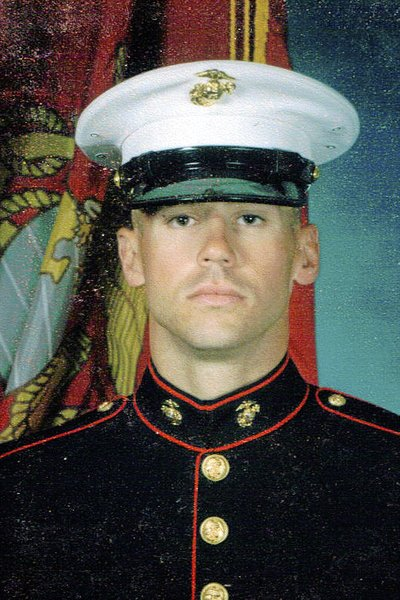 Jared Tulsa : jared, tulsa, Tulsa, Bridge, Dedicated, Fallen, Marine,, Police, Officer, Jared, Shoemaker, Local, Tulsaworld.com