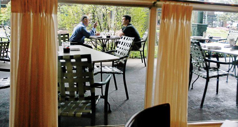 Restaurant News: Easter Sunday Specials, Tequila Dinner