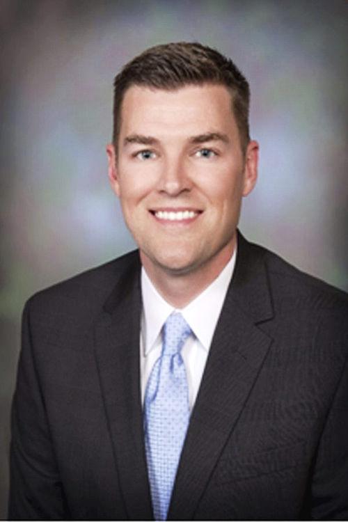 Jared Tulsa : jared, tulsa, Financial:, Jared, Cable,, FIRST, NATIONAL, TRUST, Business, People, Tulsaworld.com
