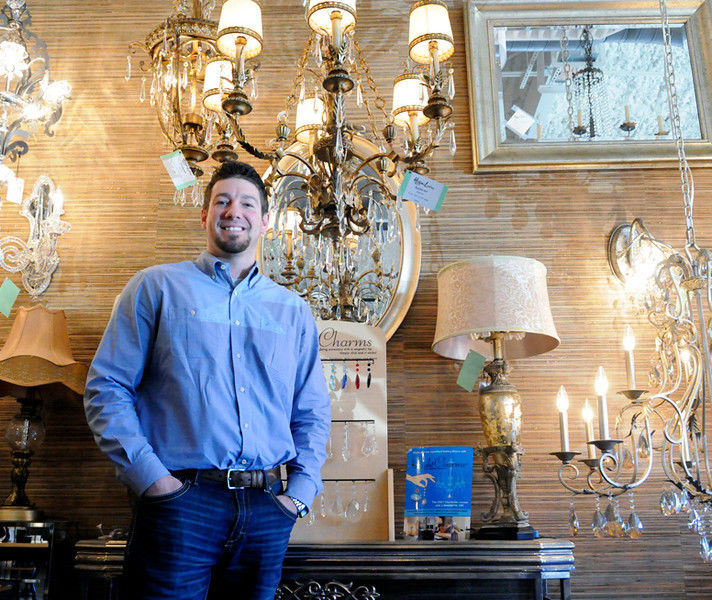 family business lights way for hagen