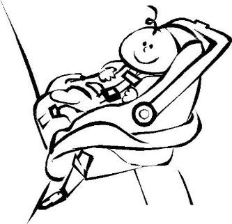 Car seat technician certification classes offered