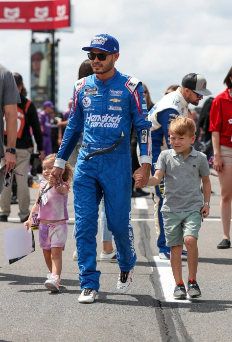 Five things to watch as NASCAR Cup Series comes to New Hampshire Motor Speedway - Nascar