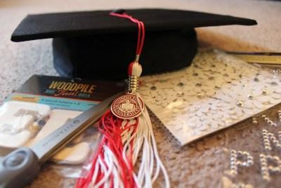 graduation cap decorating dos