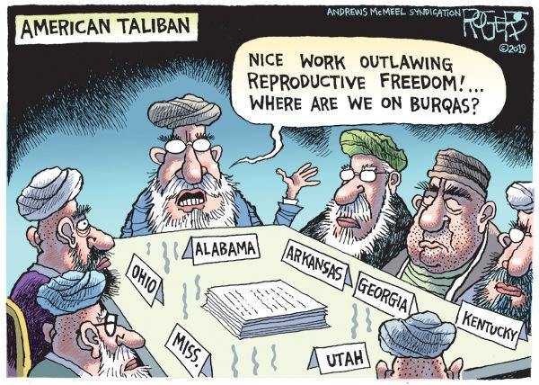American Taliban | Print Only | virginislandsdailynews.com
